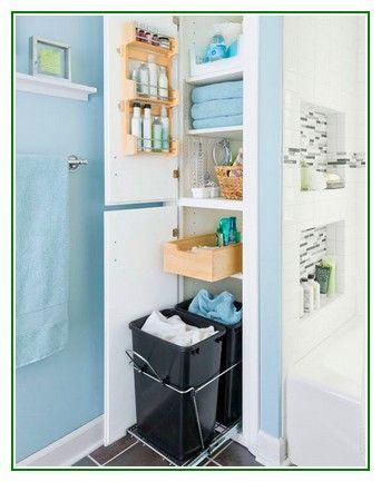 Amazing Bathroom Storage Ideas Small Spaces  Home Landscaping Simple Bathroom Storage For Small Spaces Design Inspiration