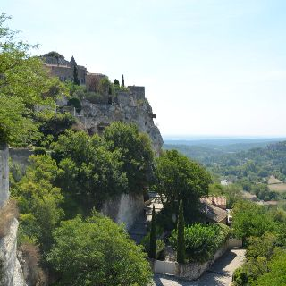 Les Baux De Provence France Travel Ultimate Travel France