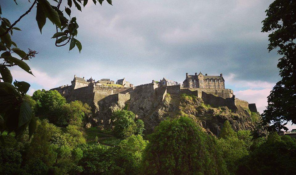 Photo courtesy of VisitScotland