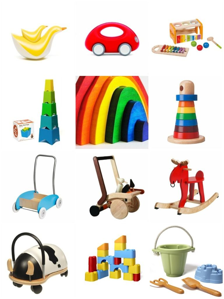 20 1st birthday gift ideas. Always need good ideas! Toys