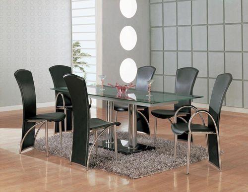 Sillas elegantes hogar comedor pinterest sillas for Sillas elegantes comedor