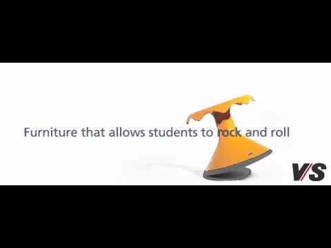 Hokki Stool By Vs In Germany Video Just A Bit Of Fun Hokki