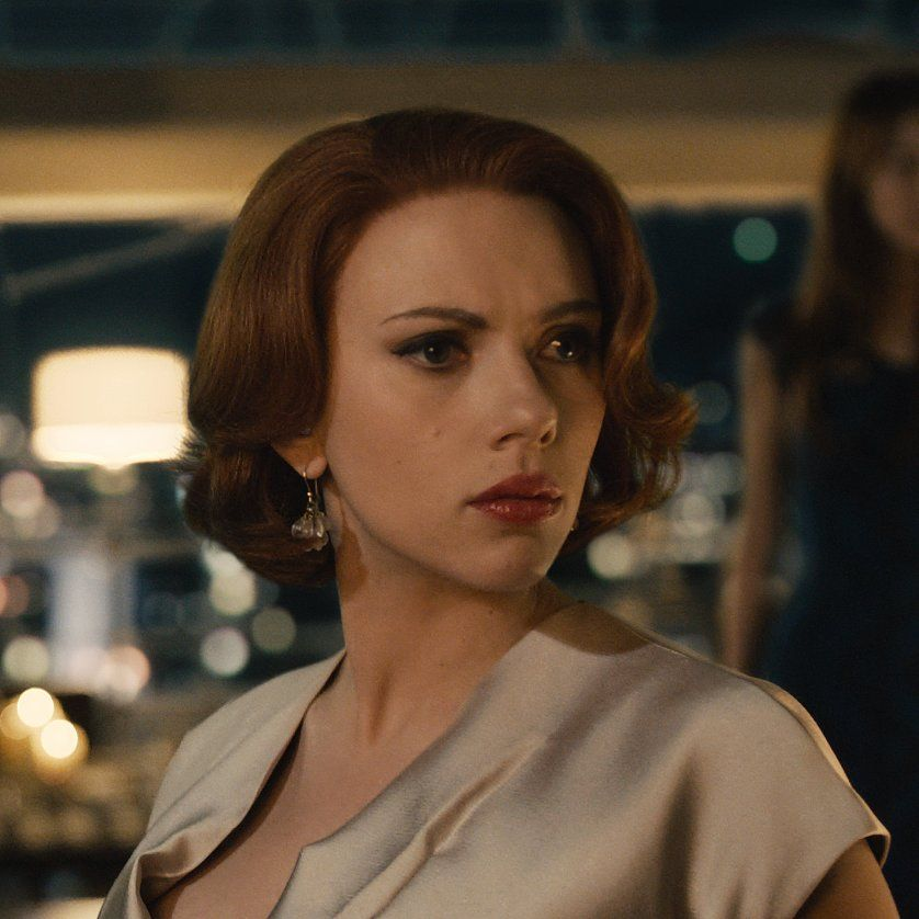 Black Widow Age Ultron: What The Avengers: Age Of Ultron End Credits Scene Means