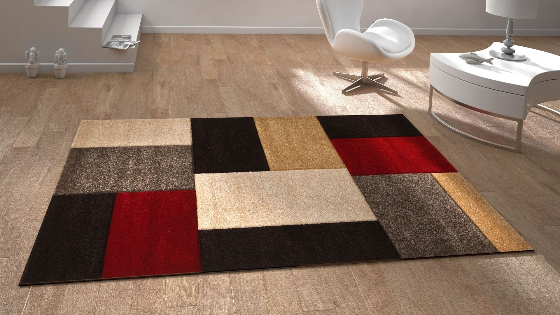 Tapis Contemporain Pablo Saint Maclou Contemporary Rug Decor Home Decor