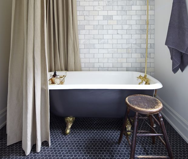 High Quality Photo Gallery: Mandy Milksu0027s Bathroom Makeover