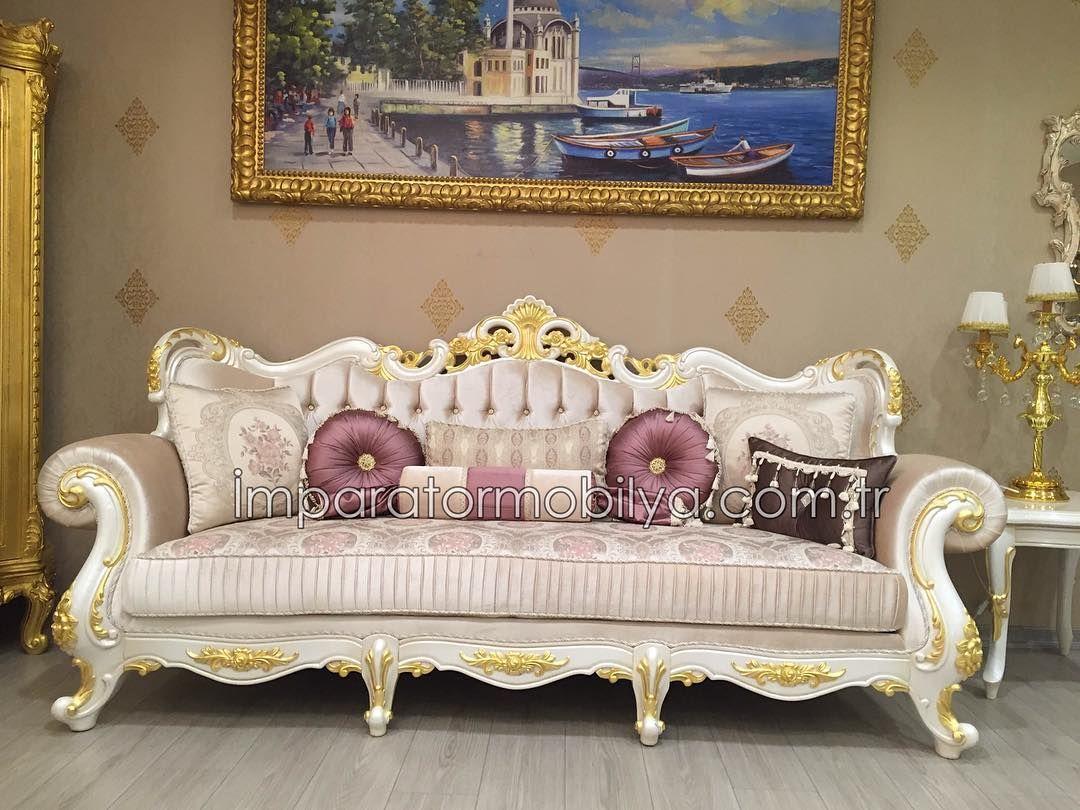 770 Likes 6 Comments Mobilya Furniture Mebel