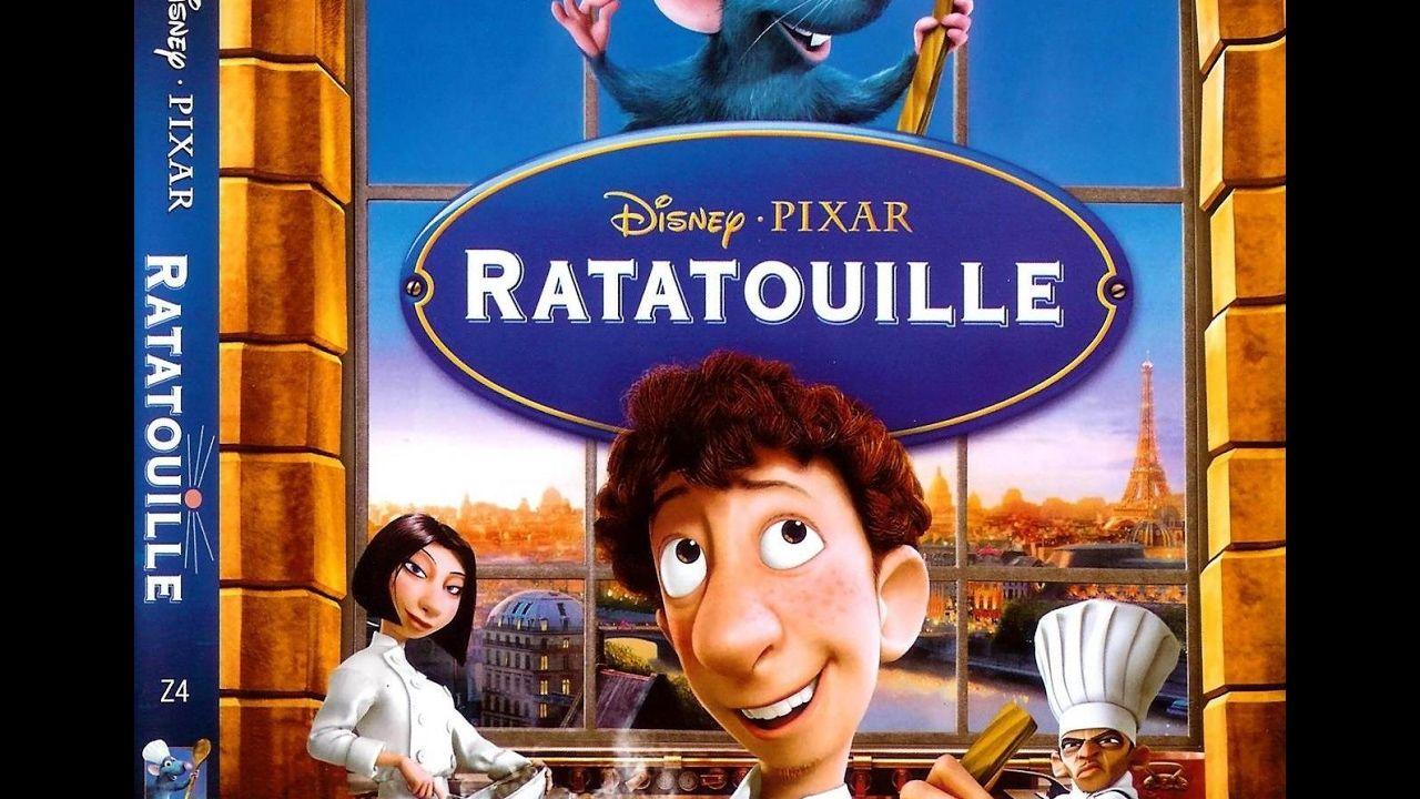 Filme Ratatouille Completo Dublado Filmes Da Disney Filmes Infantis Ratatouille Disney