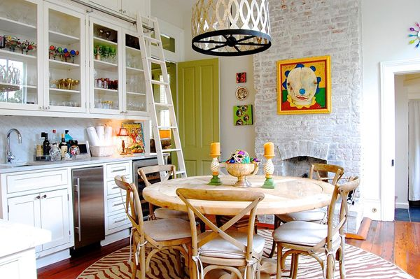Colorful Details: Extraordinary New Orleans Victorian