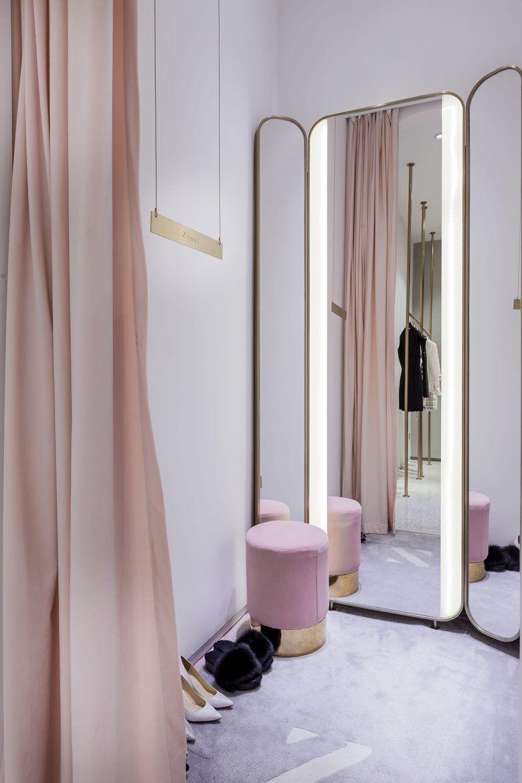 Zstudio boutique nong studio interiors in pinterest