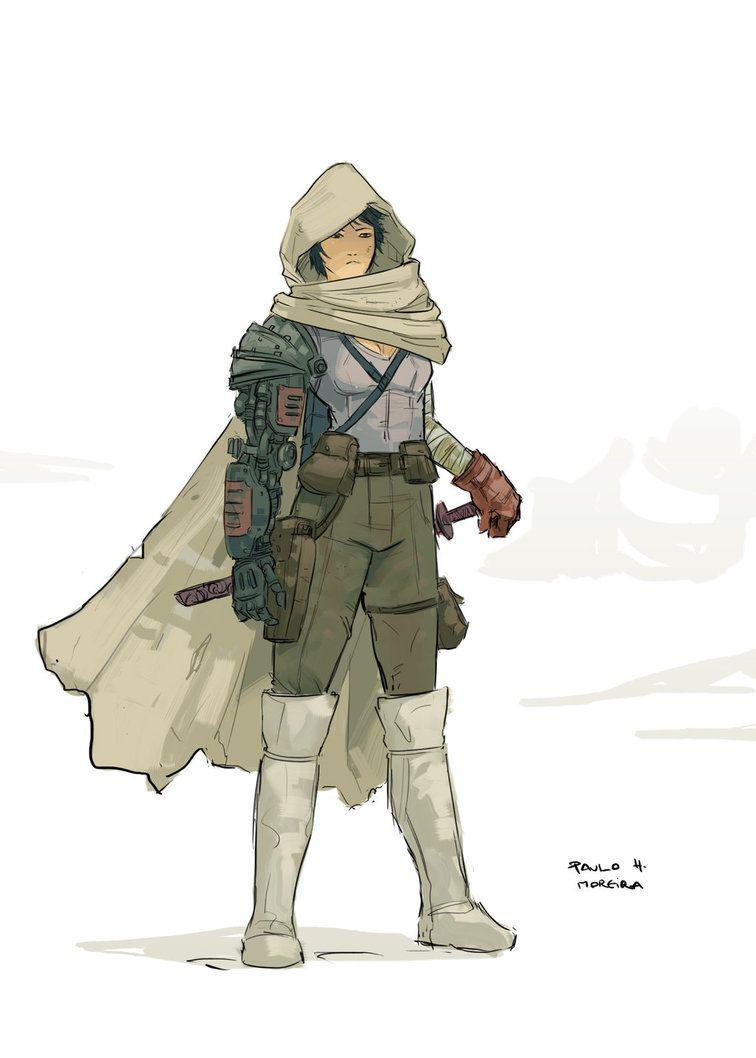 Character Design Commissions Deviantart : Http paulohjp viantart art steampunk character