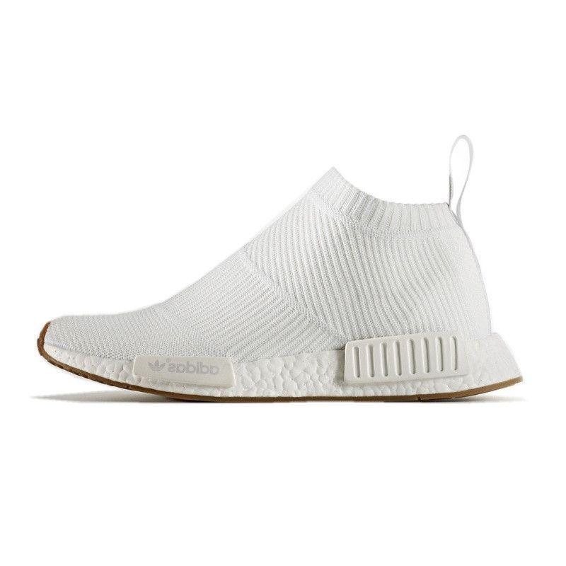 a1940da41 Adidas NMD City Sock White Gum BA7208