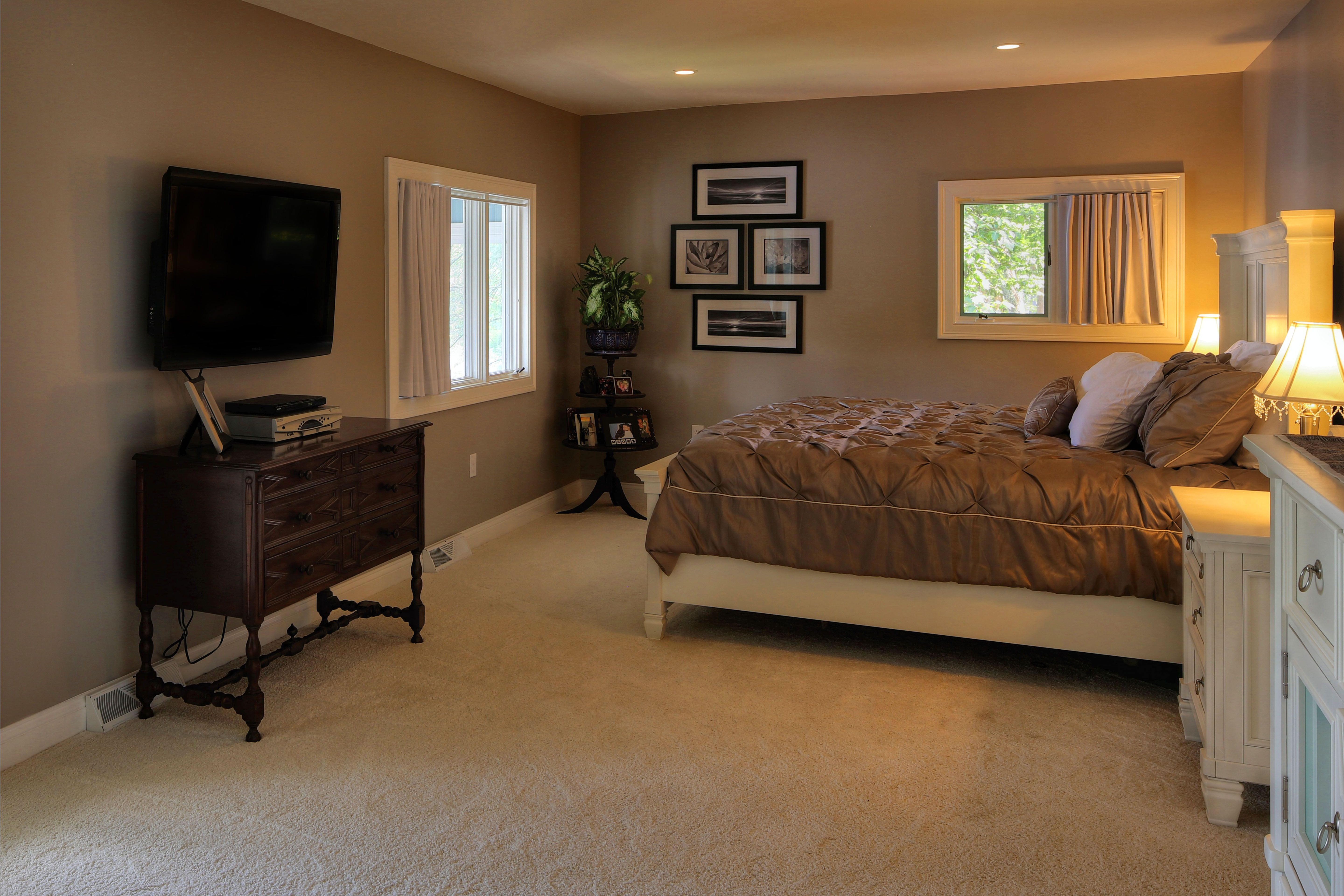 #Bedroom #Carpet #Carpeting #Floor #Floors #Flooring. Dixie Home, Bonterra  Collection, Cream Puff Color. Known For Its Plush And Delightfully Textured  ...