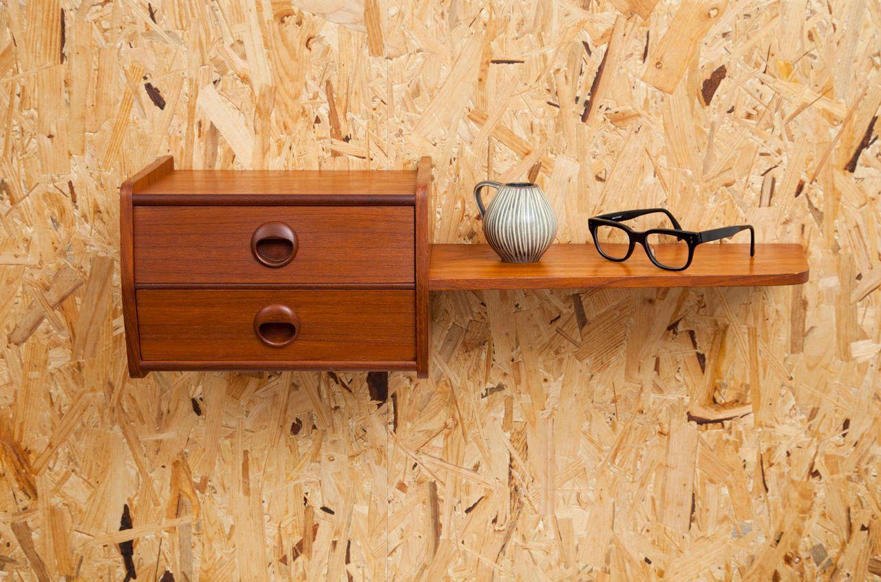 Telephone Shelf Kitchen Remodel Wall Shelves Shelves