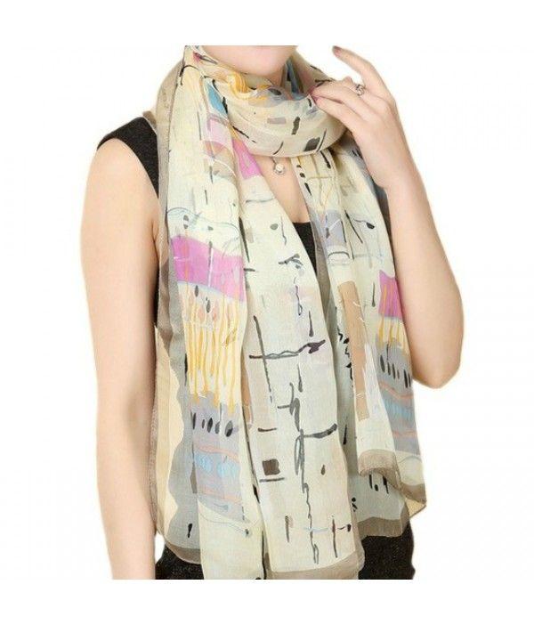 Esarfa din matase Pastels #esarfa #matase #cadouri #fashion #femei #giftforyou