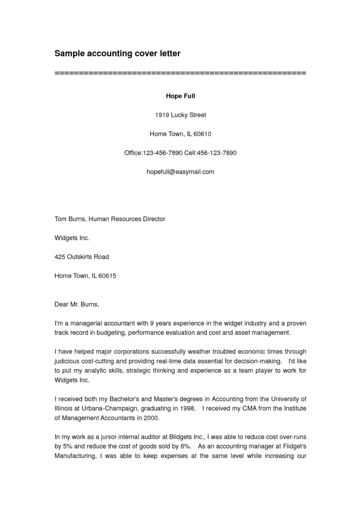 Sample Cover Letter Exemple Lettre Demande Stage Pictures Job
