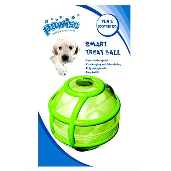Buy Smart Treat Ball At Guaranteed Cheapest Prices With Express Free Delivery Available Now At Petplanet Co Uk The Uks 1 Online Pet Pet Shop Pets Your Dog