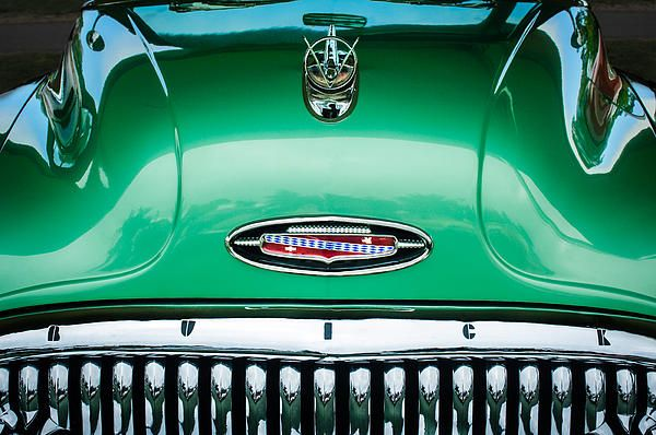 1953 Buick Hood Ornament Emblem By Jill Reger Buick Classic Car Photography Hood Ornaments