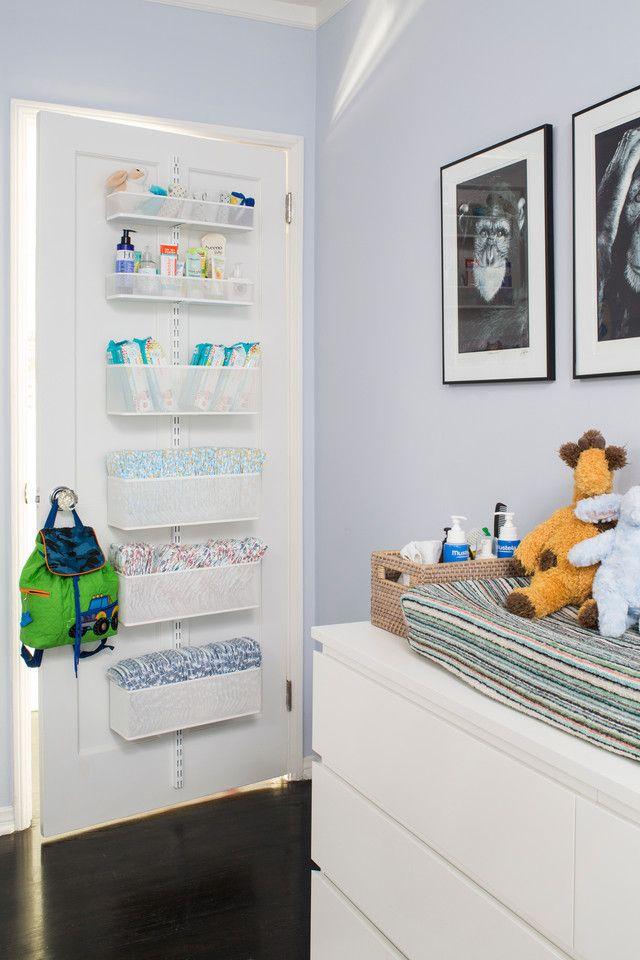 Back Of Door Storage Container Store Baby Room Storage Baby