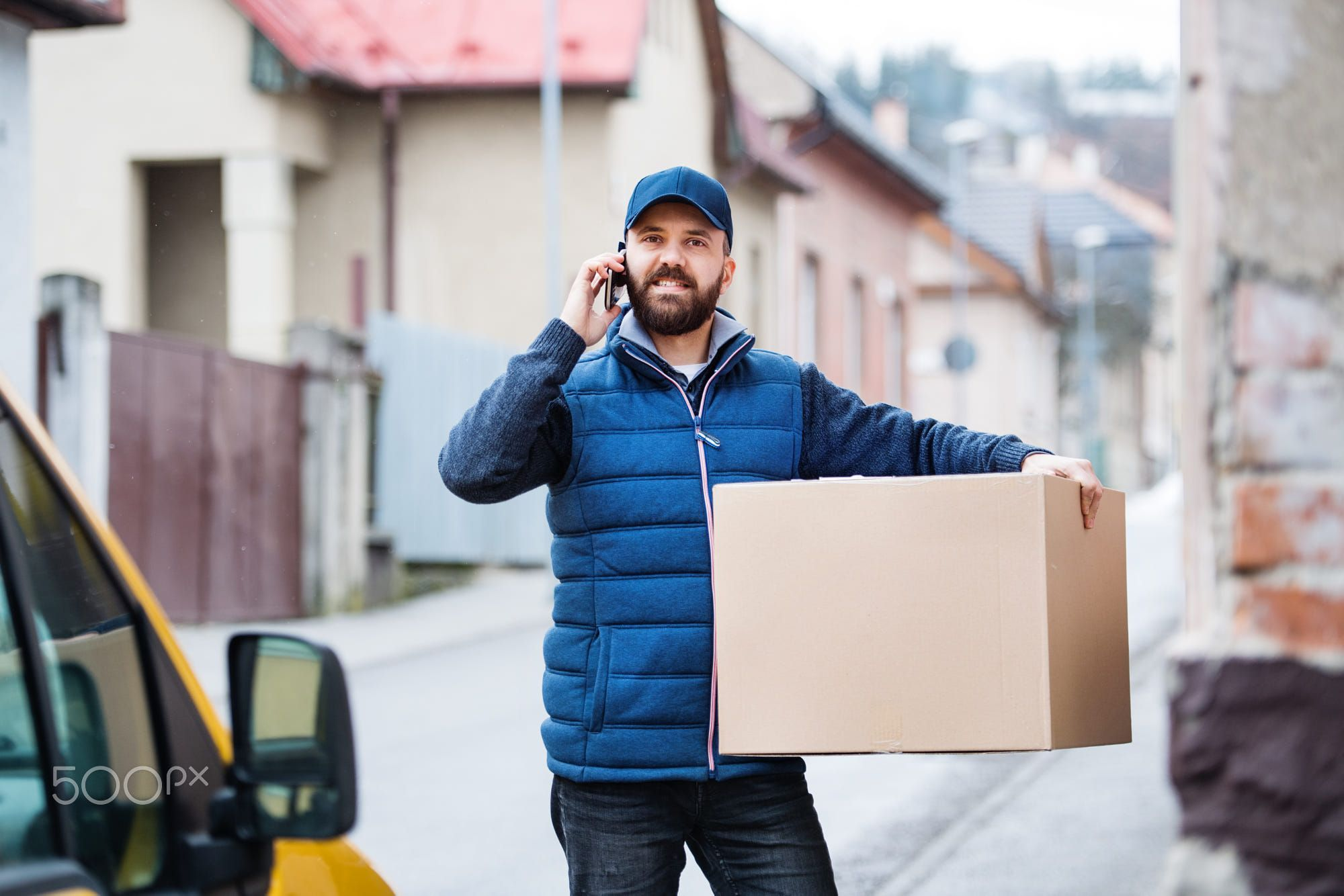VARIOUS DELIVERY JOBS AVAILABLE IN CANADA APPLY NOW in