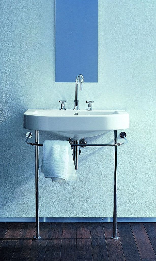 duravit happy d2 basin on console legs google search pool house pinterest duravit basin. Black Bedroom Furniture Sets. Home Design Ideas