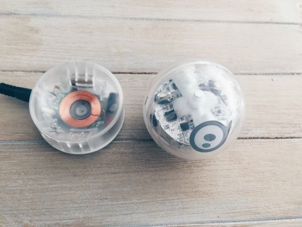 Learn About Coding With Sphero SPRK Learning and School - plastik mobe phantastisch