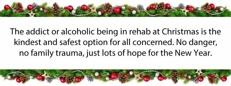 Christmas is often a lonely and isolated time for the dependent user. SafeHouse Rehab Centre, Thailand can provide fun and safety throughout this period.
