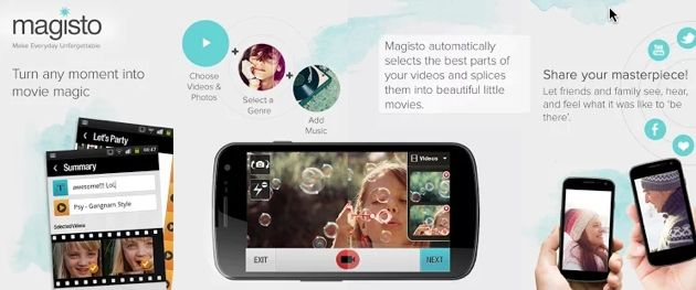 best android movie maker apps