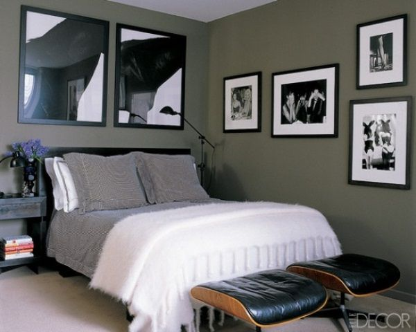 Best 56 Stylish And S*Xy Masculine Bedroom Design Ideas 400 x 300