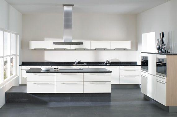 Moderne Küche Fläche Working Together kuche K ü c h e - bilder für die küche