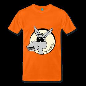 Ane Baudet poitou style, le baudet à la mode ! #ane #baudet #donkey #asno