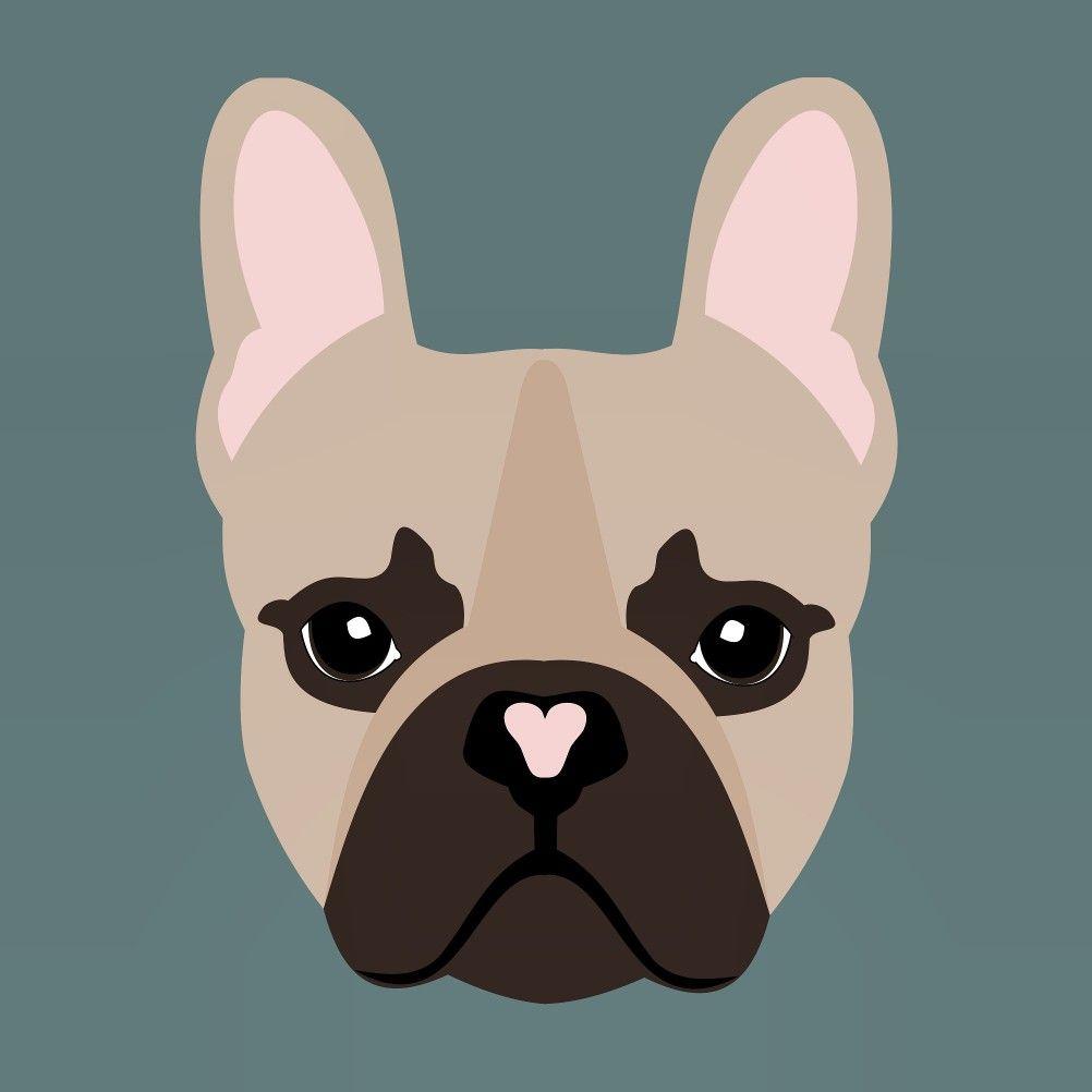 French Bulldog Png Em 2020