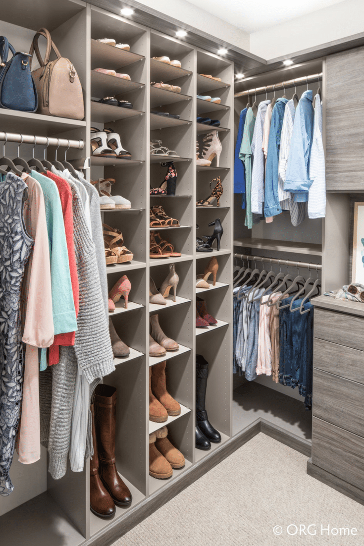 11 Dumb Mistakes to Avoid When Designing a Custom Closet System