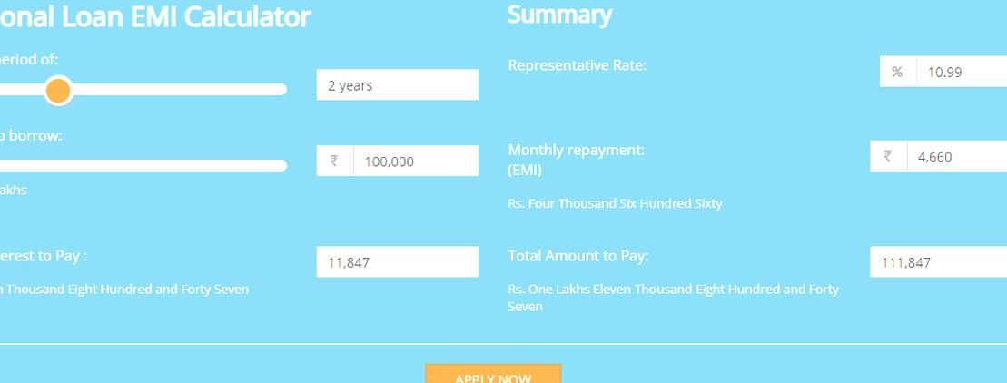 A Personal Loan Eligibility Calculator Is A Tool To Check Your Eligibility And Loan Amount For Which You Are Eligible It In 2020 Personal Loans Loan Amount How To Get