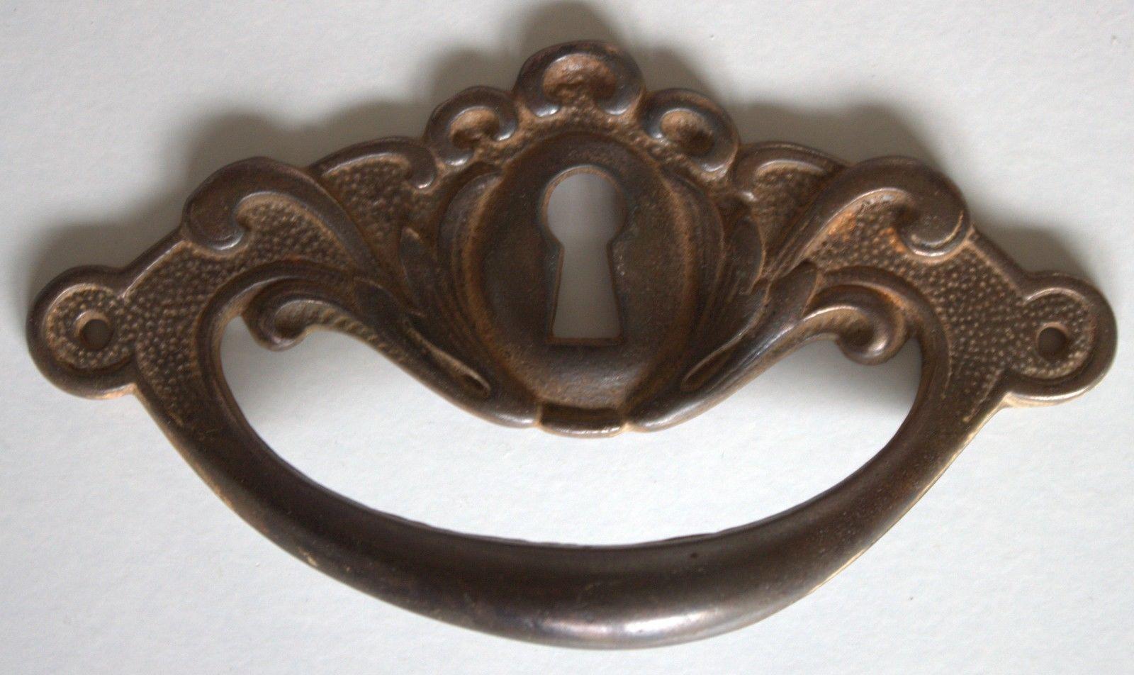 Möbelbeschlag antik