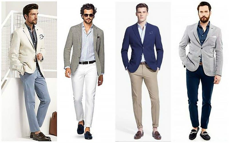 A Complete Guide To Wedding Attire For Men Casual Wedding Attire Mens Wedding Attire Smart Casual Men