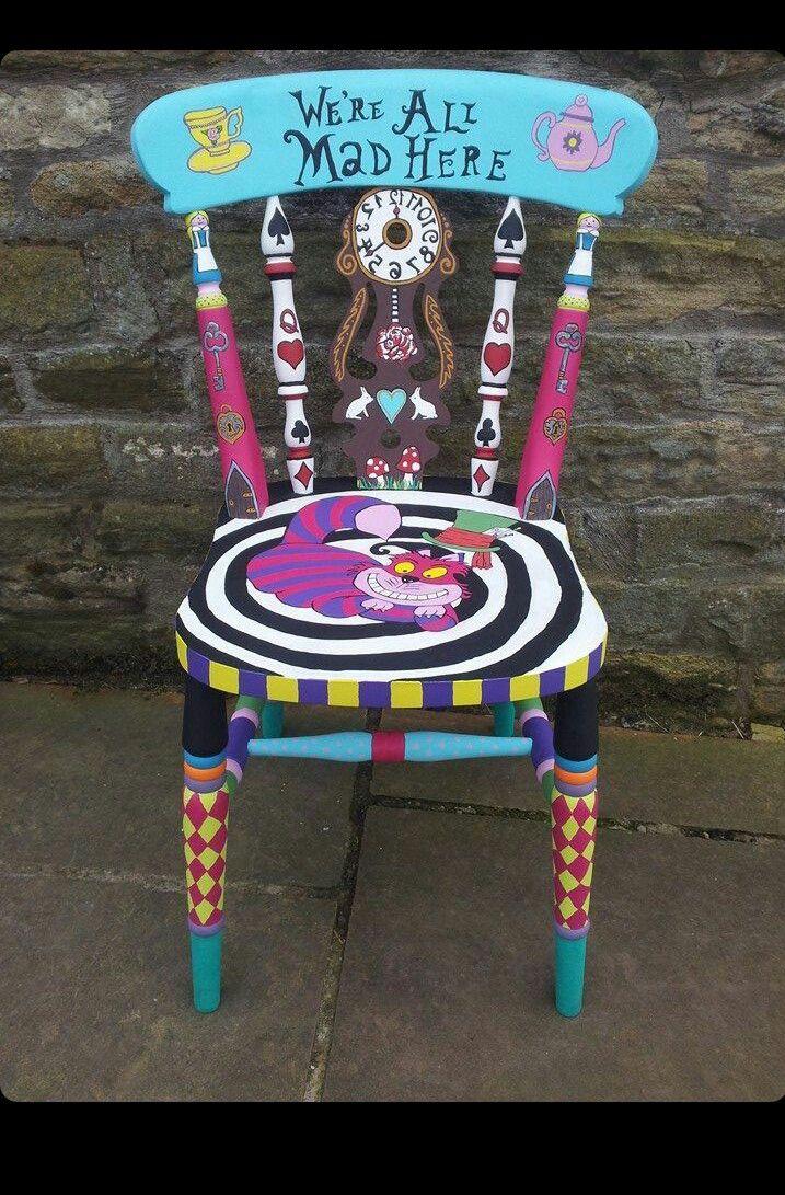 Pin von Yana Beautiful auf ART PLANET | Pinterest | Stuhl, Möbel und ...