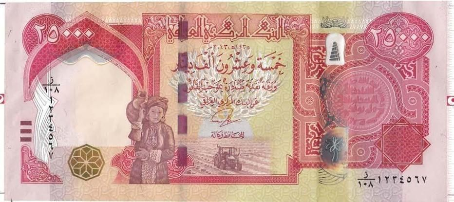 Iraqi Dinar Currency Page On Storify