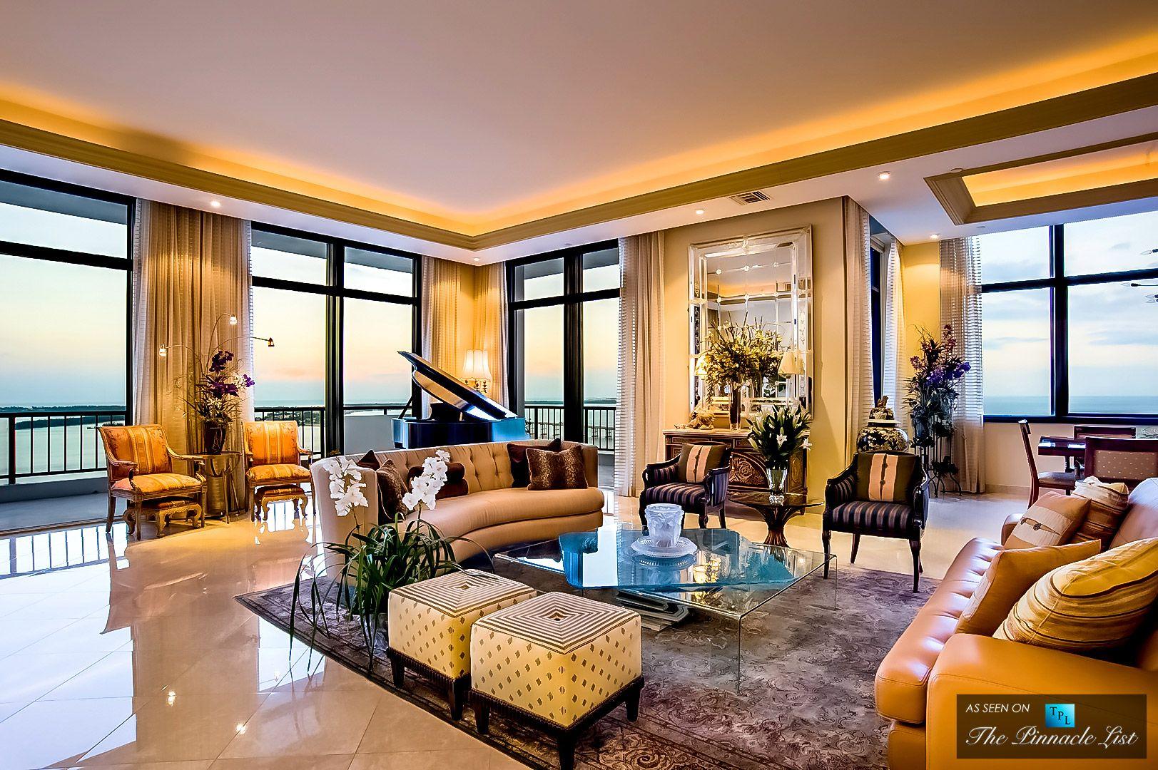 Villa Regina Tower Suite Penthouse