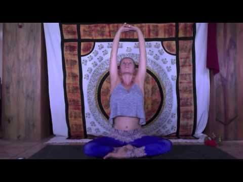 yin yoga for emotional healing  42 min with images