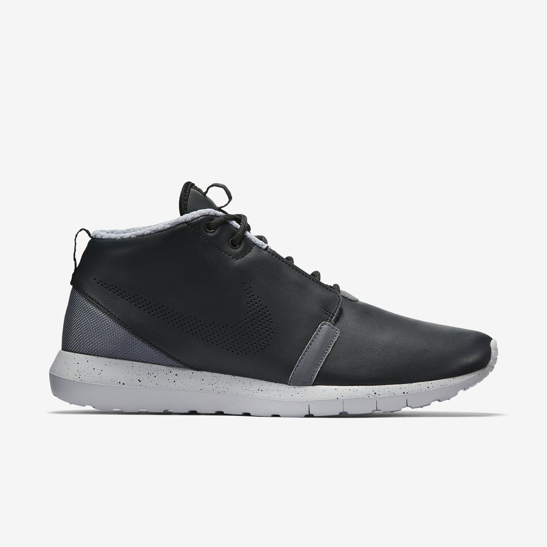 bb5a10076ed9 Nike Roshe Run SneakerBoot Men s SneakerBoot. Nike Store