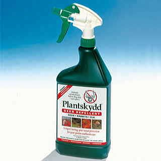 Plantskydd Deer Repellant Spray Deer Repellant Pest Control Rabbit Repellent