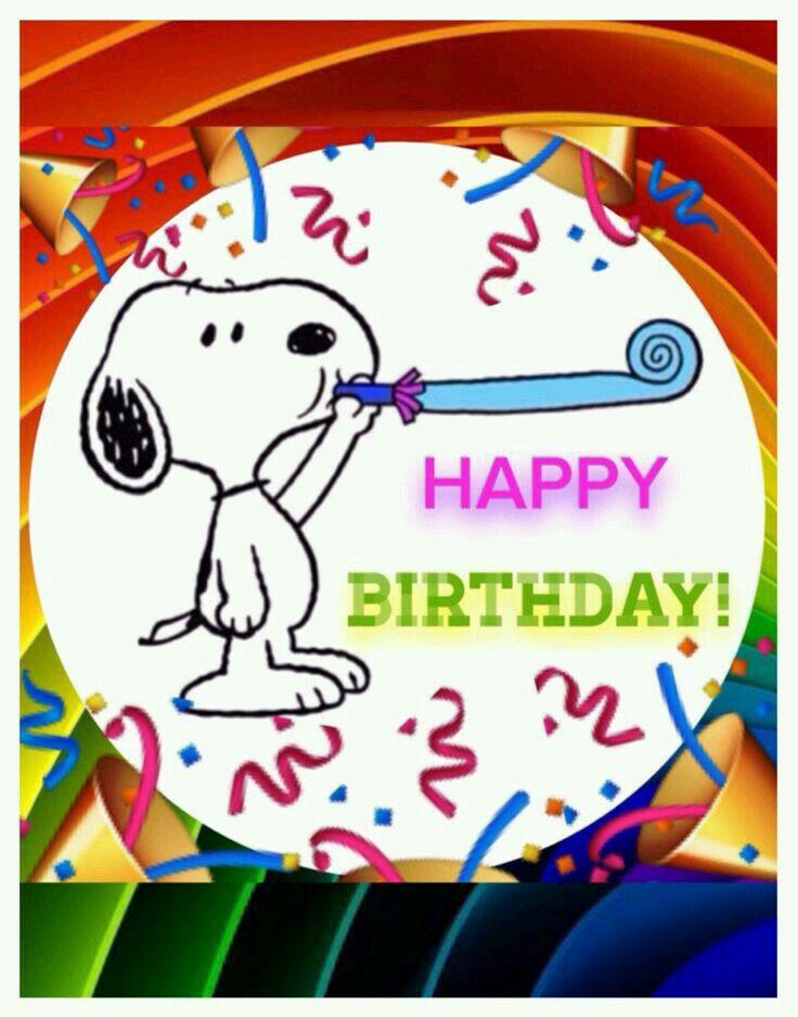 Pin by carolina leon on feliz cumpleaos pinterest snoopy birthday birthday wishes birthday cards happy birthday peanuts gang charlie brown birthdays cartoons happy b day bookmarktalkfo Gallery
