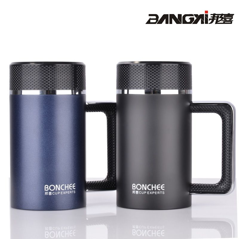 500ml drinkware vacuum flask thermos mug 304 stainless