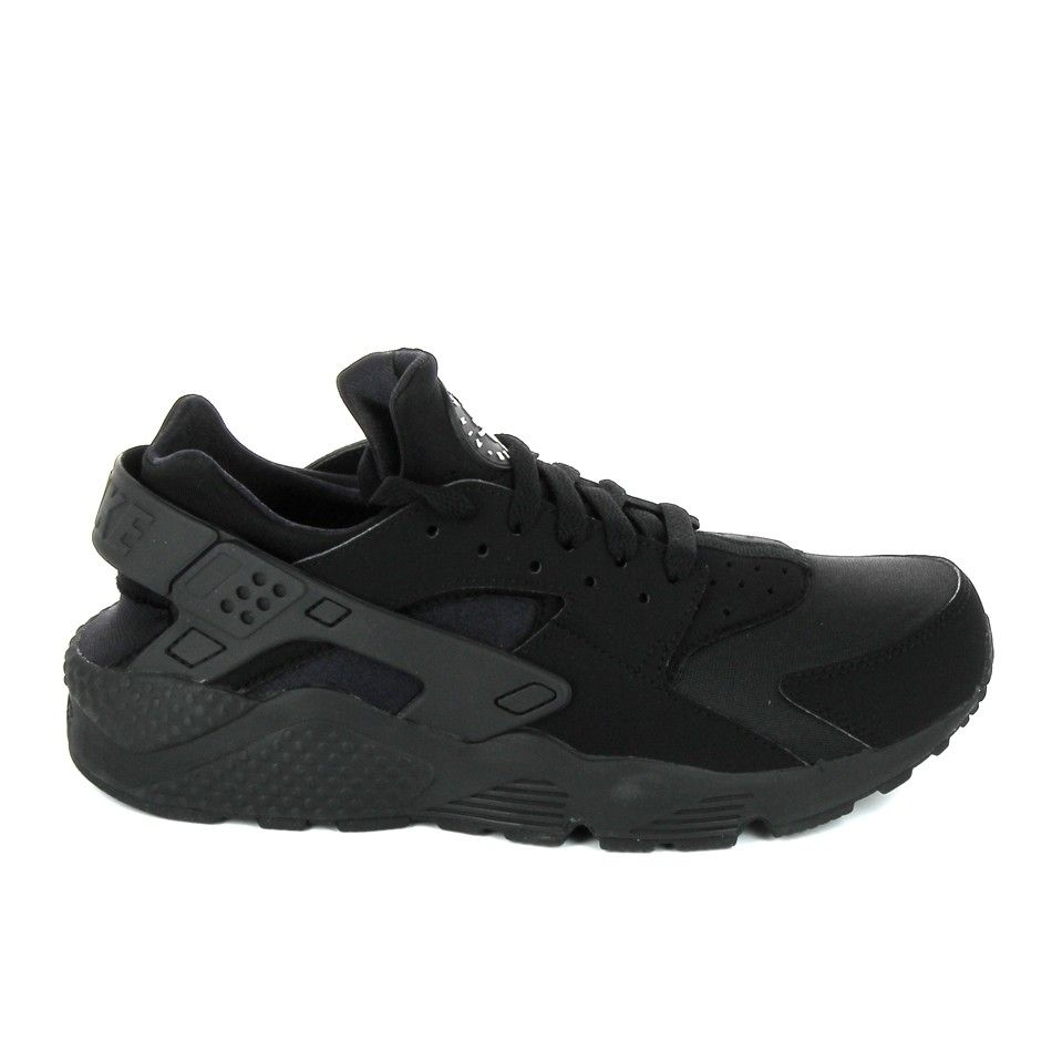 best choice incredible prices low price sale NIKE Air Huarache Noir Noir | Nike Sneakers Homme | Basket sport ...