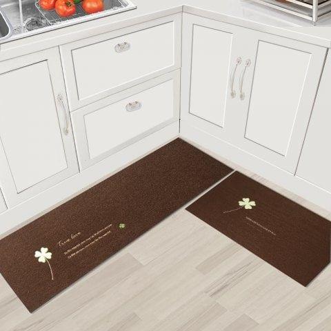 Best Kitchen Floor Mat Long Str*P Non Slip Absorbent Machine 400 x 300