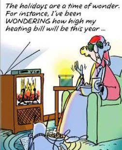 Maxine Cartoons To Share Maxine Heating Bill How High Funny