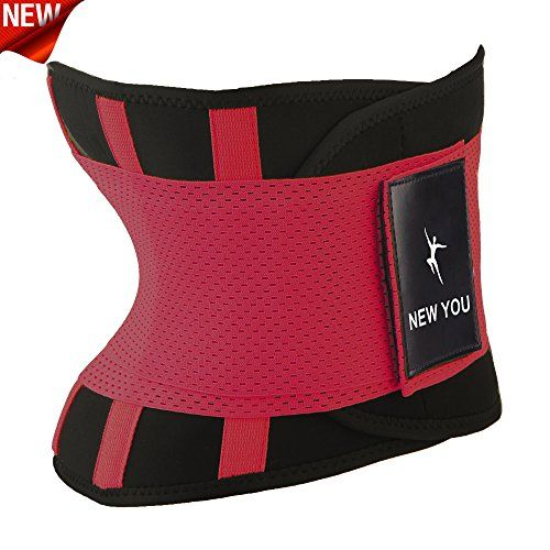 Waist Trainer Belt Unisex  Body Shaper Belt For An Hourglass Shaper New You Rose XL -- You can find out more details at the link of the image. (Note:Amazon affiliate link)
