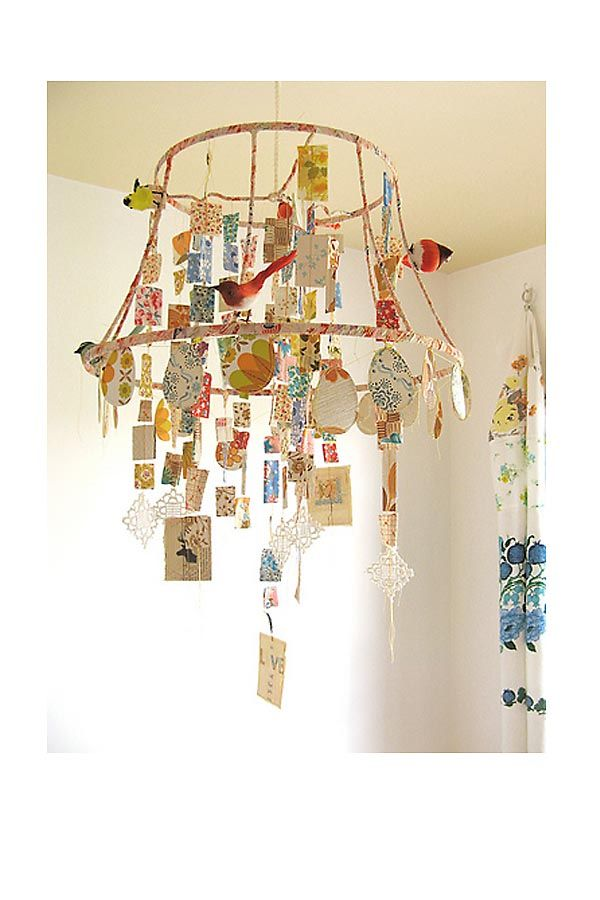 25 creative ways to recycle lamps and lamp parts nuevas y mejores 25 creative ways to recycle lamps and lamp parts songbird aloadofball Images