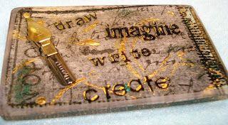 My stuff, my life: draw, imagine, write, create...