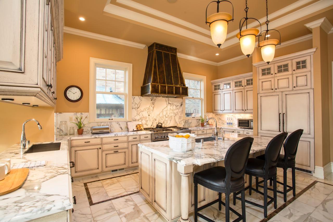 Amazing kitchens hgtv - Amazing Kitchens Hgtv Com S Ultimate House Hunt Hgtv